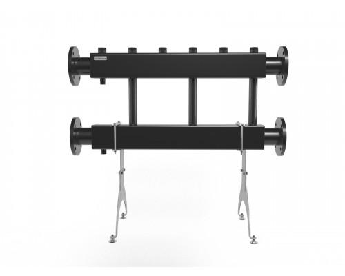 Модульный коллектор MK-600-3x32 (фланцевый)